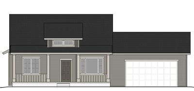 Missoula MT Single Family Home For Sale: $340,000