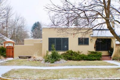 Missoula MT Single Family Home For Sale: $540,000