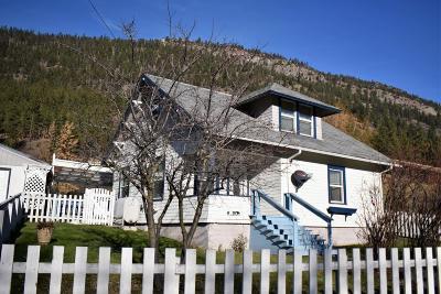 Alberton Single Family Home For Sale: 114 Adams Street