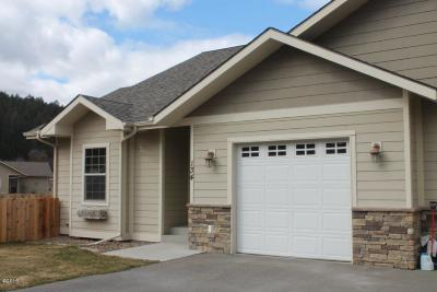 Kalispell MT Single Family Home For Sale: $229,900
