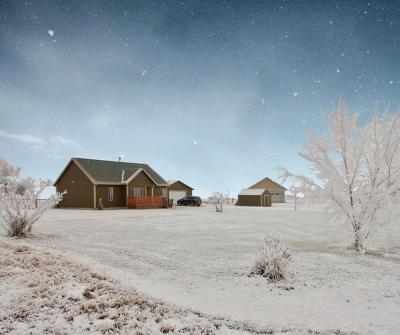 Stevensville Single Family Home For Sale: 1101 Three Mile Creek Road