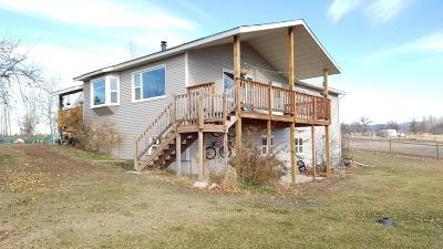 Stevensville Single Family Home For Sale: 478 Hawks Lane