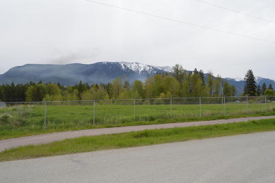 Flathead County Residential Lots & Land For Sale: 100 Bills Lane