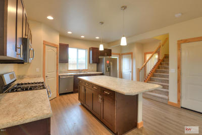 Missoula MT Single Family Home For Sale: $242,500