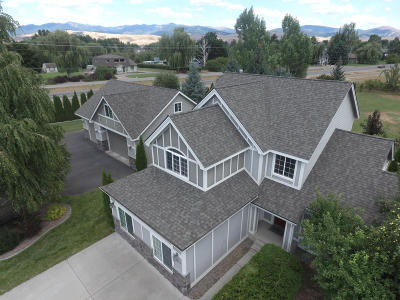Missoula Single Family Home For Sale: 1850 Homestead Drive