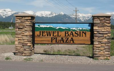 Bigfork Residential Lots & Land Under Contract Taking Back-Up : 209 Jewel Basin Court