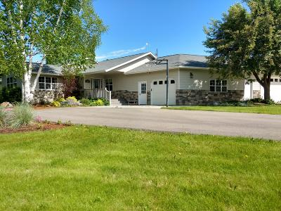 Missoula Single Family Home For Sale: 1825 Garden Grove Lane