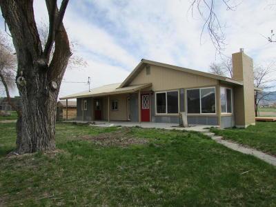 Stevensville Single Family Home For Sale: 4760 Drake Lane