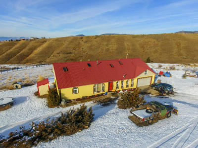Florence MT Single Family Home For Sale: $315,000