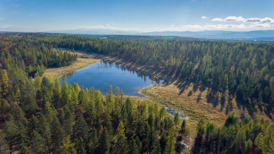 Whitefish Residential Lots & Land Under Contract Taking Back-Up : 62 Meadow View Court