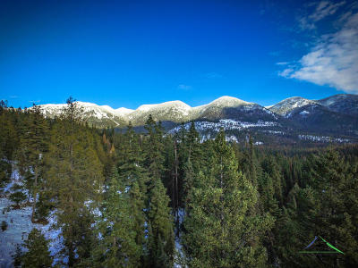 Whitefish Residential Lots & Land For Sale: 200 North Beargrass Circle