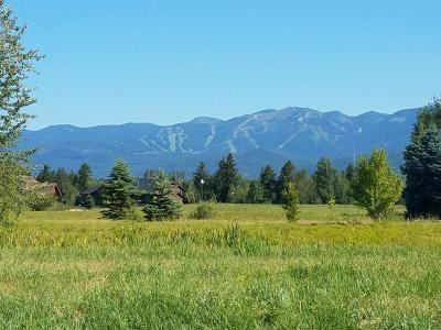 Whitefish Residential Lots & Land For Sale: 4072 Red Eagle Drive