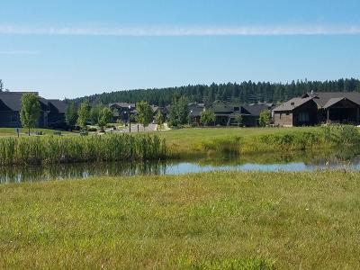 Whitefish Residential Lots & Land For Sale: 4085 Red Eagle Drive