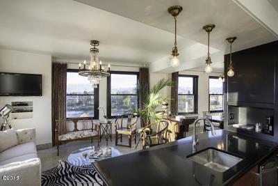 Missoula Single Family Home For Sale: 131 South Higgins