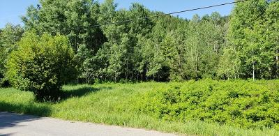 Lincoln County Residential Lots & Land For Sale: Nhn Pioneer Road