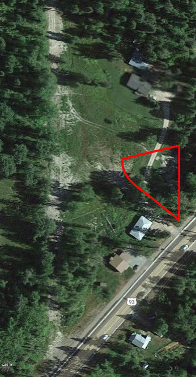Whitefish Residential Lots & Land For Sale: 1950 Highway 93 West