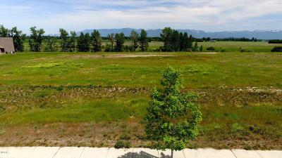 Kalispell Residential Lots & Land For Sale: 135 Schoolhouse Loop