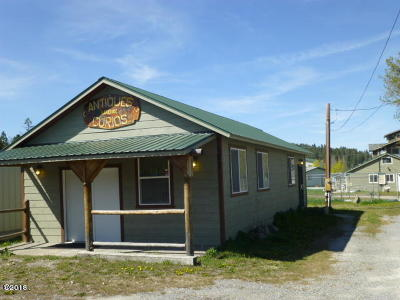 Lakeside Commercial For Sale: 127 Stoner Creek Road
