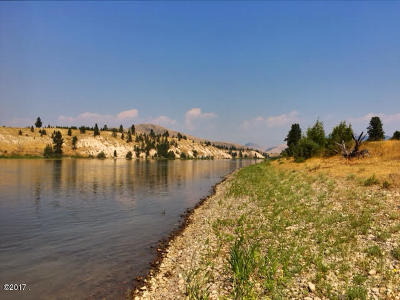 Sanders County Residential Lots & Land For Sale: Nhn Highway 200