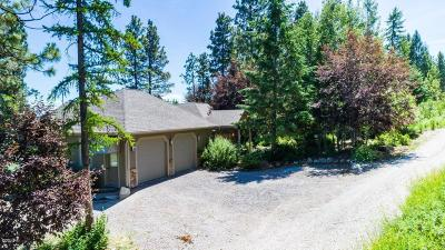 Flathead County Single Family Home For Sale: 115 Grey Owl Lane