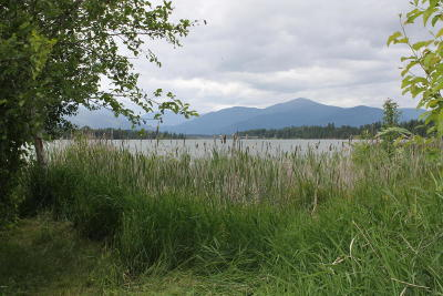 Sanders County Residential Lots & Land For Sale: Lot 8 Lakeview Drive