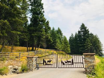 Whitefish Residential Lots & Land For Sale: 430 Antler Ridge Road