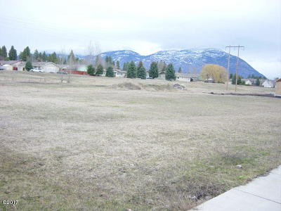 Columbia Falls Residential Lots & Land For Sale: 1015 Riparian Drive