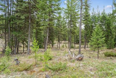 Lincoln County Residential Lots & Land For Sale: Glen Creek Way