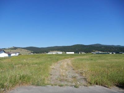 Flathead County Residential Lots & Land For Sale: Nhn Us Highway 2 West