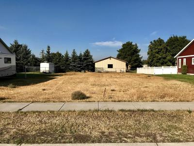 Columbia Falls Residential Lots & Land For Sale: 1220 16th Avenue West