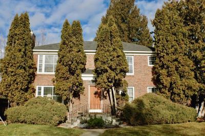 Missoula Single Family Home For Sale: 620 Evans Avenue