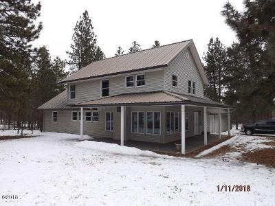 Hamilton Single Family Home For Sale: 475 Hidden Haven Lane