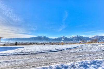 Residential Lots & Land For Sale: 4009 Starview Lane