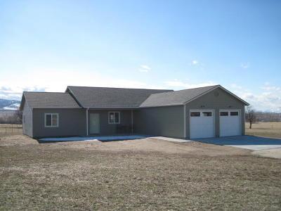 Stevensville Single Family Home For Sale: 829 Ridge Road