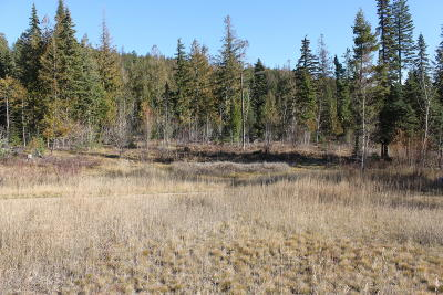 Whitefish Residential Lots & Land For Sale: 188 Woodlandstar Circle