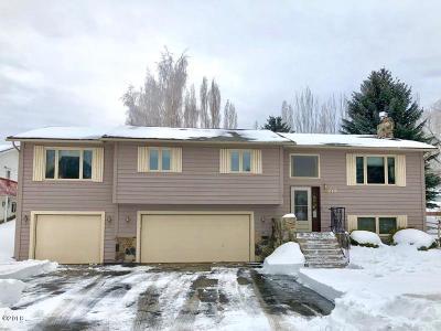 Kalispell MT Single Family Home For Sale: $309,000