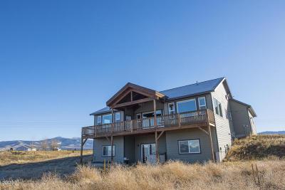 Corvallis Single Family Home For Sale: 137 Hidden Arbor Trail
