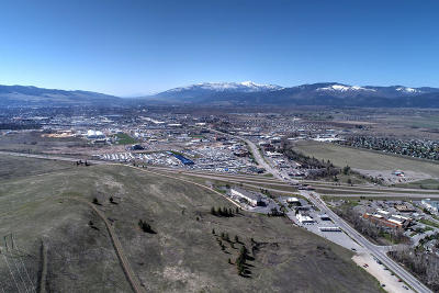 Missoula County Residential Lots & Land For Sale: Nhn Grant Creek Road