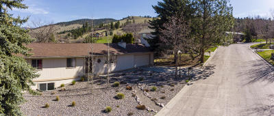 Missoula County Single Family Home For Sale: 18 Columbine Court