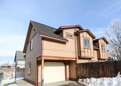 Missoula County Single Family Home For Sale: 2215 Kensington Avenue