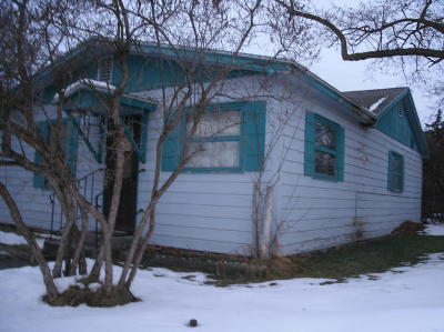 Missoula County Single Family Home For Sale: 1622 Schilling Street