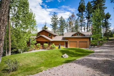Lakeside Single Family Home For Sale: 327 Hughes Bay Road