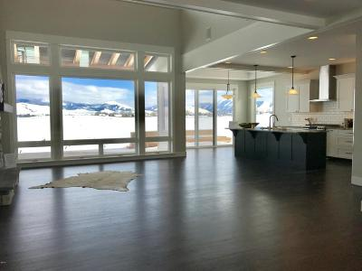 Missoula County Single Family Home For Sale: 2648 Bunkhouse Place