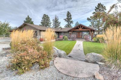Stevensville Single Family Home For Sale: 599 Groff Lane
