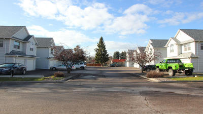 Missoula County Multi Family Home For Sale: 2409-2419 38th Street