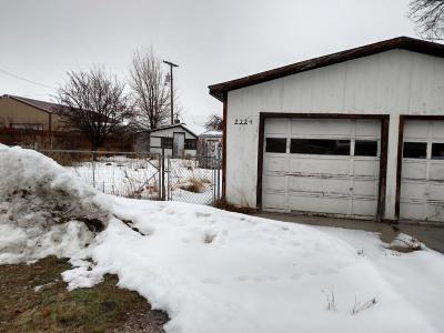 Missoula County Single Family Home For Sale: 1224 Montana Street