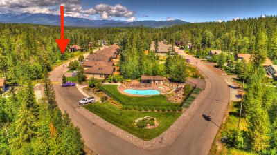 Columbia Falls Residential Lots & Land Under Contract Taking Back-Up : 164 Oakmont Loop