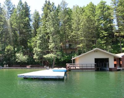 Flathead County Single Family Home For Sale: 237 Lake Blaine Drive