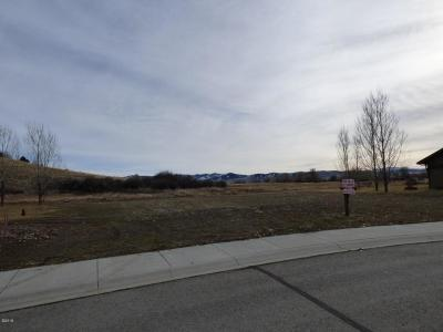 Hamilton Residential Lots & Land For Sale: 334 Snow Goose Court