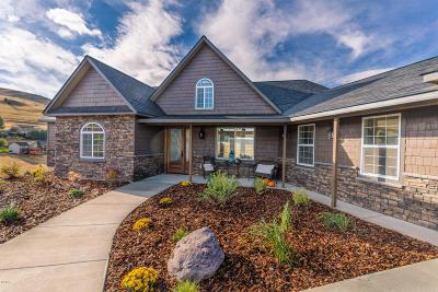 Missoula Single Family Home For Sale: 3065 Loraine Drive